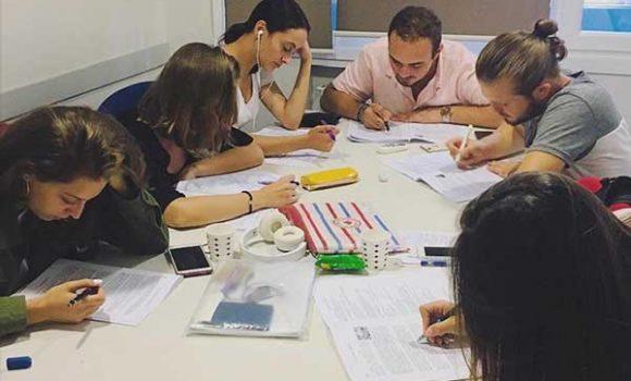 İTÜ İngilizce Kursu (Hazırlık Destek)
